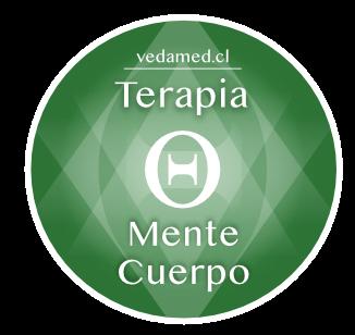 Logo Vedamed Terapia Mente Cuerpo